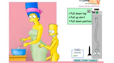 Игра Bad Bart